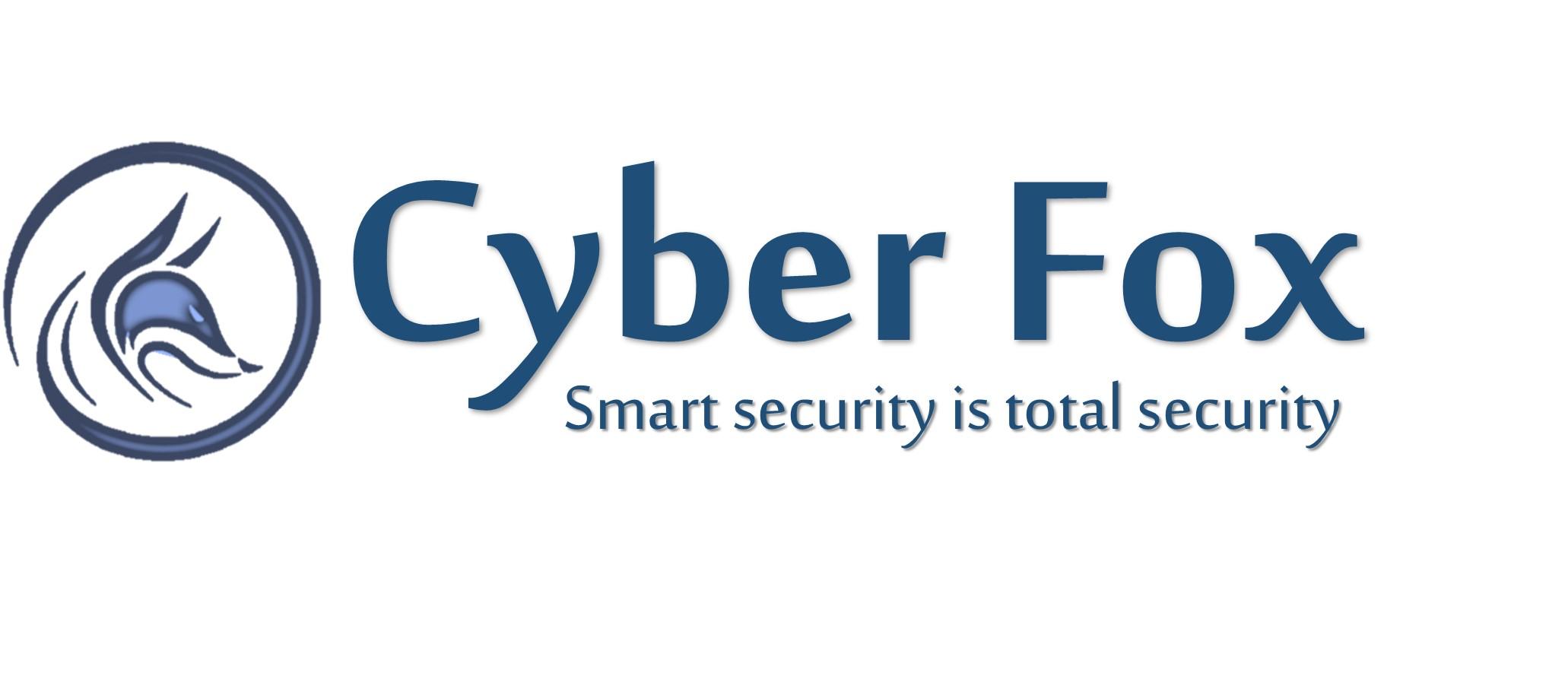CyberFox Blog